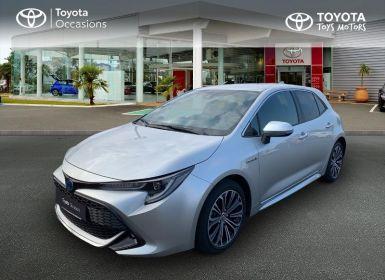 Vente Toyota Corolla 184h Design Occasion