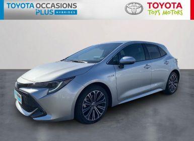 Achat Toyota COROLLA 184h Design MY20 Occasion