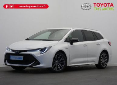 Achat Toyota Corolla 184h Design MY20 Occasion