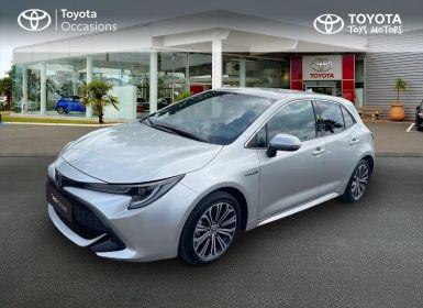 Vente Toyota Corolla 184h Design MY20 Occasion