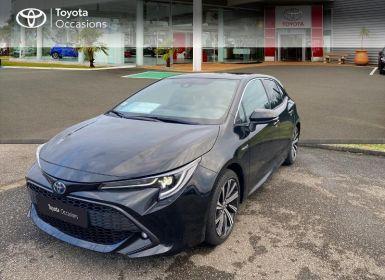 Vente Toyota Corolla 184h Design - Toit ouvrant pano Occasion