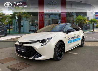 Vente Toyota Corolla 184h GR Sport MY21 Occasion