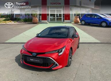 Vente Toyota Corolla NG 184H COLLECTION TECH . Occasion