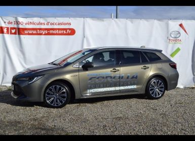 Vente Toyota COROLLA Touring Spt 122h Design Occasion