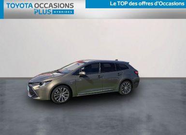 Acheter Toyota COROLLA Touring Spt 122h Design Occasion