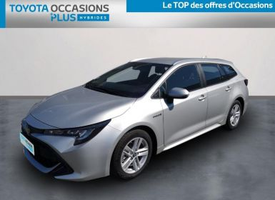 Acheter Toyota COROLLA Touring Spt 122h Dynamic Business Occasion