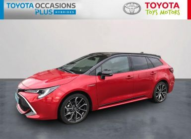 Achat Toyota COROLLA Touring Spt 180h Collection Occasion