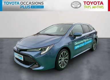 Achat Toyota COROLLA Touring Spt 180h Design Occasion