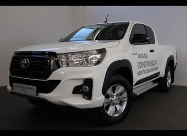 Vente Toyota HILUX 144 D-4D X-Tra Cabine Légende Cabine 4WD RC2 Occasion
