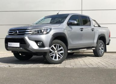 Vente Toyota HILUX 2.4 D-4D 150ch Double Cabine lounge Occasion