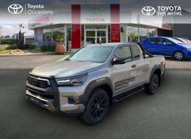 Vente Toyota Hilux 2.8 D-4D X-Tra Cabine Invicible 4WD BVA MC20 Occasion