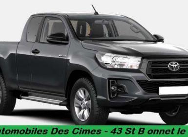 Toyota Hilux X-TRA CAB X-TRA CABINE MC 2.8 D-4D 204CH 4X4 LEGENDE