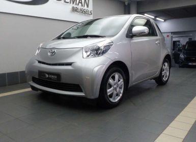 Toyota iQ 1.0i VVT-i Luna Multidrive