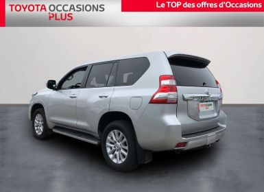 Vente Toyota LAND CRUISER 177 D-4D FAP Lounge Pack Techno BVA 5p Occasion