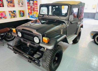Vente Toyota Land Cruiser FJ40 Une rare à la vente! Occasion