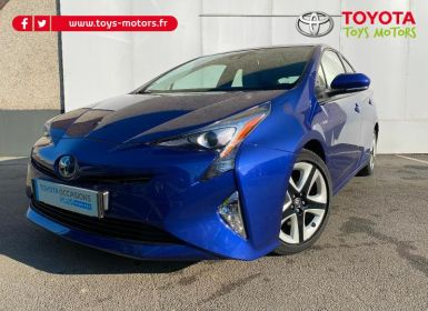 Acheter Toyota PRIUS 122h Dynamic Occasion