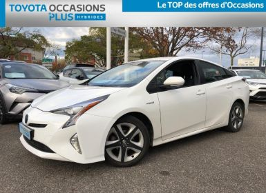 Voiture Toyota PRIUS 122h Dynamic Occasion
