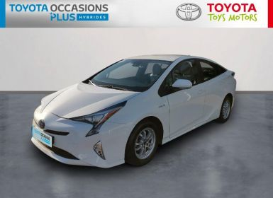 Achat Toyota PRIUS 122h Dynamic Occasion