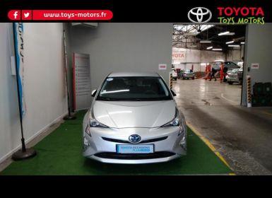 Toyota Prius 122h Dynamic