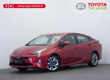 Vente Toyota Prius 122h Dynamic Pack Premium Occasion
