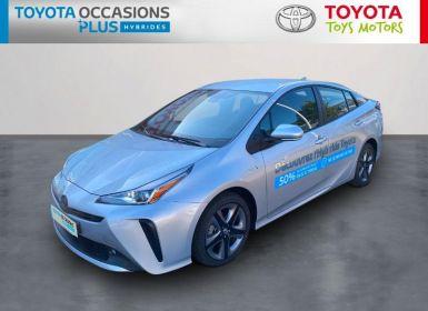 Toyota Prius 122h Dynamic Pack Premium MC19
