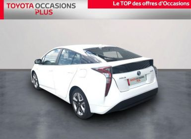 Acheter Toyota PRIUS 122h Dynamic Pack Premium RC18 Occasion