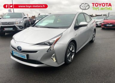 Achat Toyota PRIUS 122h Dynamic Pack Premium RC18 Occasion