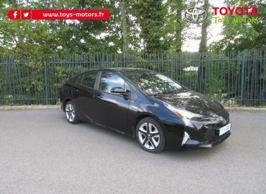 Toyota Prius 122h Dynamic Pack Premium RC18