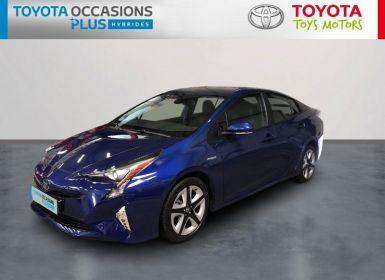Vente Toyota PRIUS 122h Dynamic RC18 Occasion