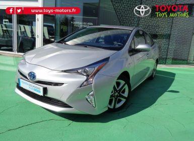 Acheter Toyota PRIUS 122h Lounge Occasion