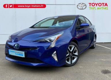 Voiture Toyota PRIUS 122h Lounge Occasion