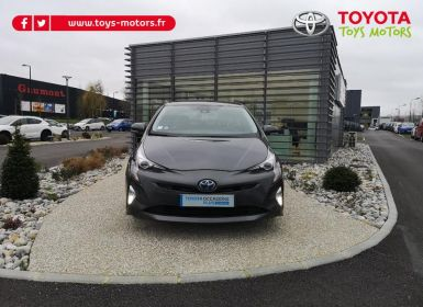 Toyota PRIUS 122h Lounge Occasion