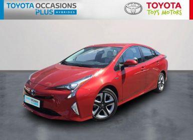 Vente Toyota PRIUS 122h Lounge Occasion