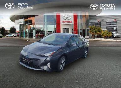 Vente Toyota Prius 122h Lounge RC18 Occasion
