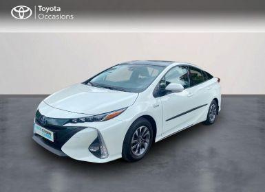 Achat Toyota PRIUS 122h Solar Occasion