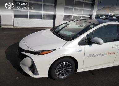 Toyota Prius 122h Solar MC19