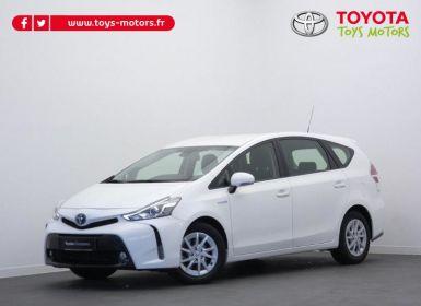 Vente Toyota Prius 136h Active TSS Occasion