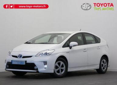 Vente Toyota Prius 136h Business 15 Occasion