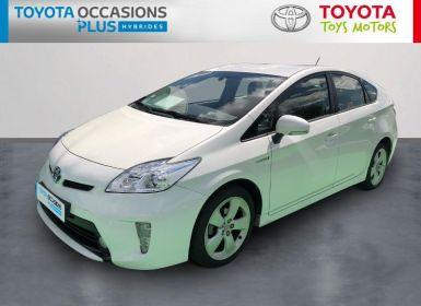Vente Toyota PRIUS 136h Business 17 Occasion