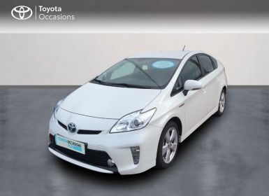 Achat Toyota PRIUS 136h Dynamic 17 Occasion