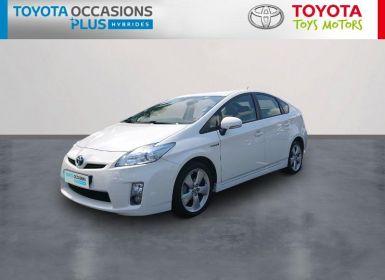 Vente Toyota PRIUS 136h Dynamic 17 Occasion