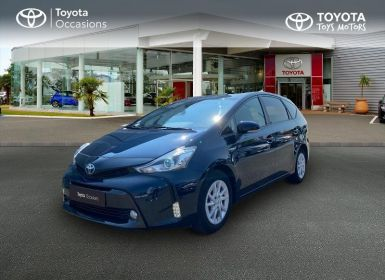 Vente Toyota Prius 136h Dynamic Business TSS Occasion