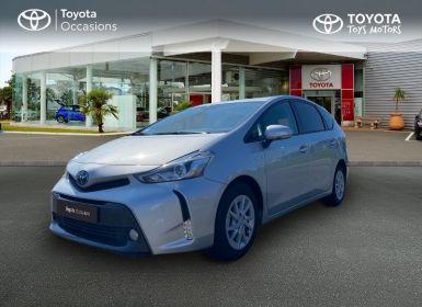 Vente Toyota Prius 136h Dynamic TSS Occasion