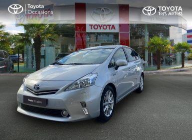 Vente Toyota Prius 136h Lounge Occasion