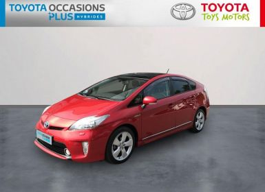 Achat Toyota PRIUS 136h Lounge 17 Occasion