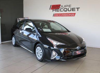 Toyota Prius Hybride Dynamic Occasion