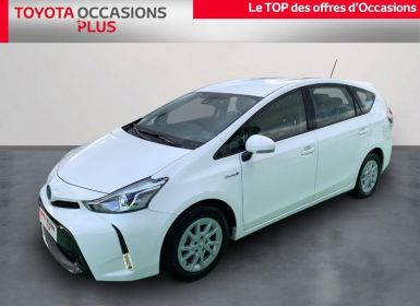 Vente Toyota PRIUS PLUS 136h Active TSS Occasion