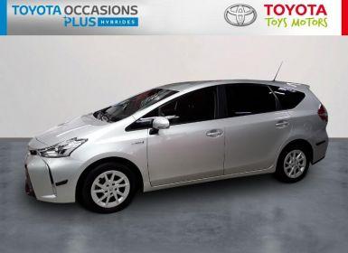 Vente Toyota PRIUS PLUS 136h Dynamic Occasion