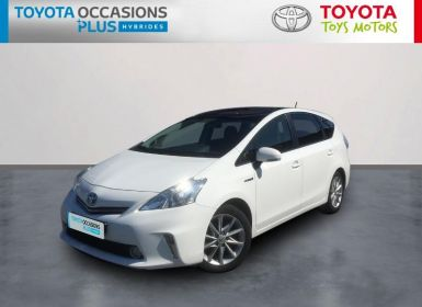 Vente Toyota PRIUS PLUS 136h Dynamic 17 Occasion