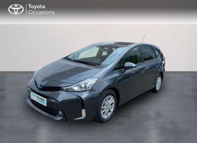 Vente Toyota PRIUS PLUS 136h Dynamic Business Occasion